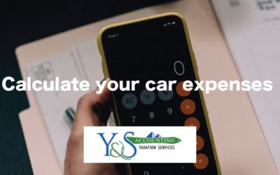 How To Calculate Your Car Expenses